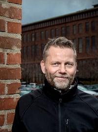 Anders Tenstam