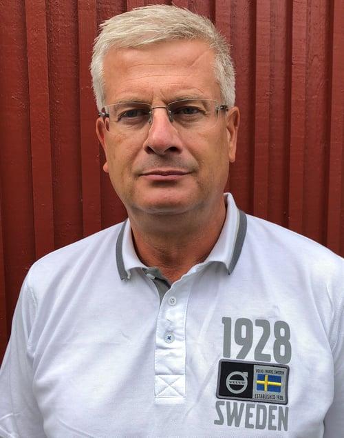 Tomas Thuresson