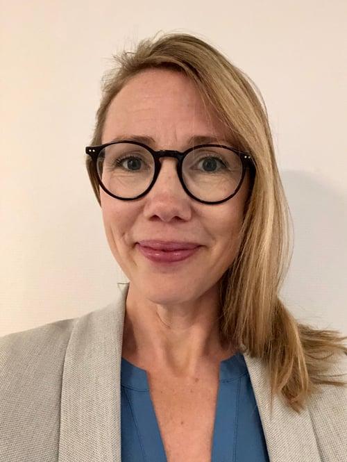 Carolina Grönstedt
