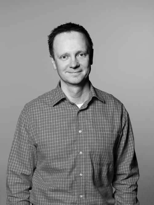 Johan Eknander